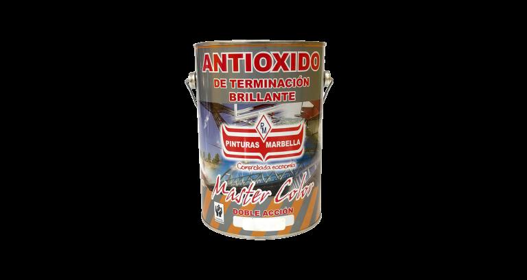 antioxido brillante