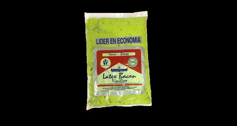 latex bacan